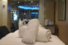 Płock Atrakcja Gabinet kosmetyczny Centrum Kosmetyczne Nefretete