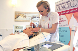 Płock Atrakcja Gabinet kosmetyczny CLEOPATRA