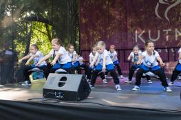 Kutno Atrakcja Szkoła Tańca STREET DANCE STUDIO