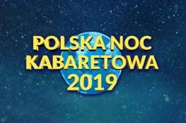 Płock Wydarzenie Kabaret Polska Noc Kabaretowa