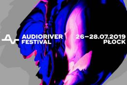 Płock Wydarzenie Festiwal Audioriver 2019